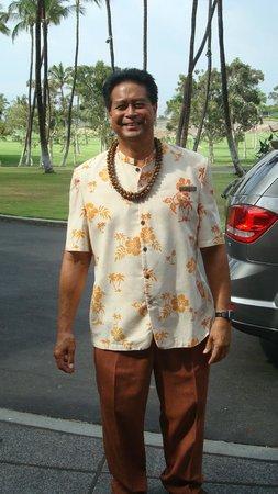 Mauna Kea Beach Hotel, Autograph Collection: Welcome