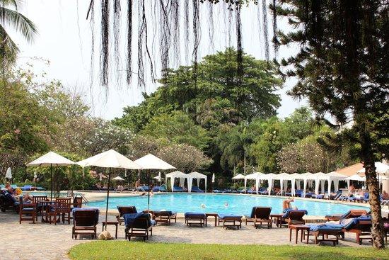 Imperial Pattaya Hotel: возле бассейна