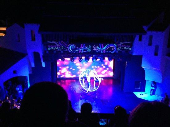 SENTIDO Lykia Resort & Spa: Night Entertainment