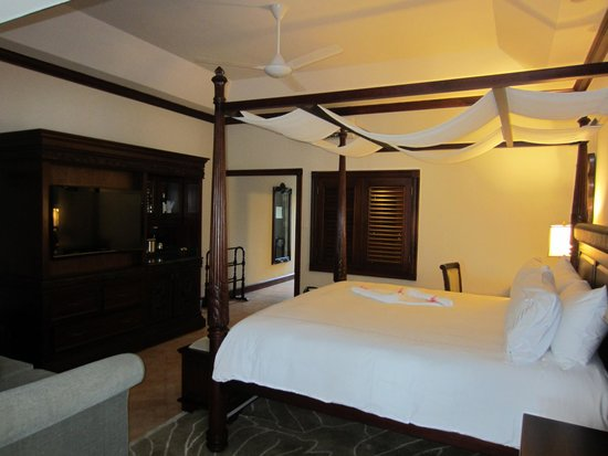 Sandals Montego Bay : Room