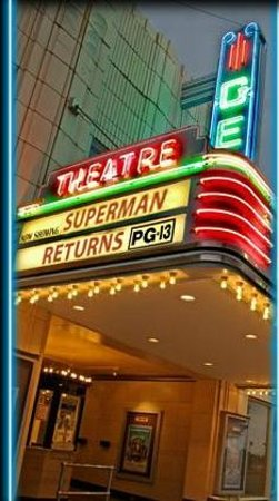Gem Theater Kannapolis 2018 All You Need To Know Before Go With Photos Tripadvisor