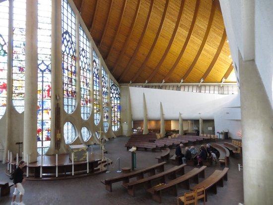 Church of St. Joan of Arc: Eglise de Jeanne D'Arc