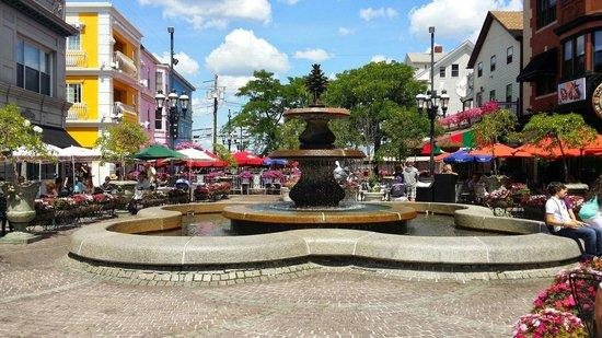 DePasquale Plaza