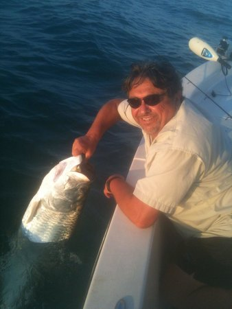 Sea Reed Charters