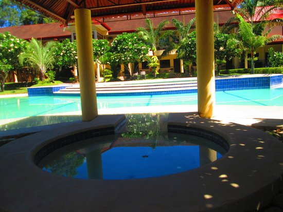 Private Residence Vip Resort: Jacuzzi
