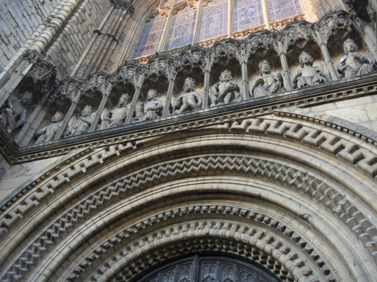 Lincoln Cathedral: Meticulous Handiwork