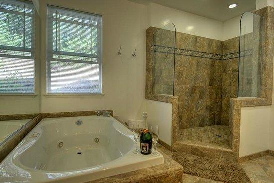 North Canyon Inn Bed And Breakfast Camino Ca