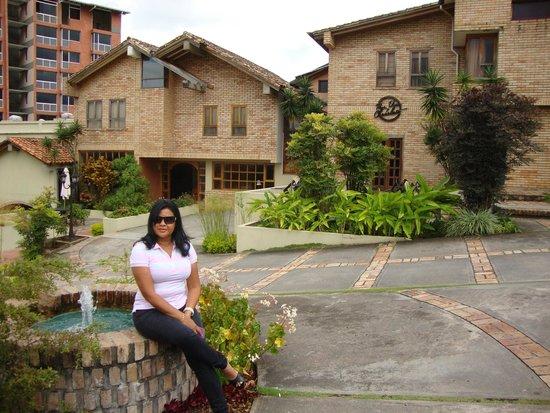 Hotel Valle De Santiago