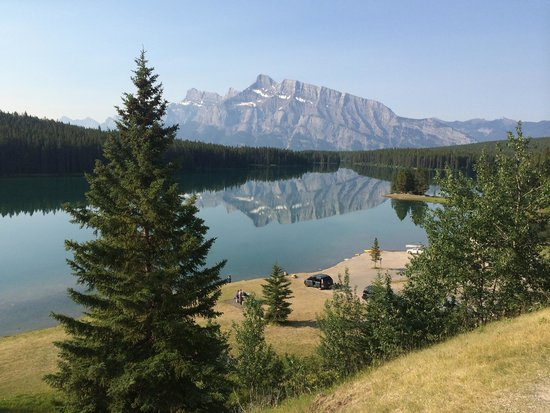 Hammerhead Scenic Tours: Banff National Park-stunning!