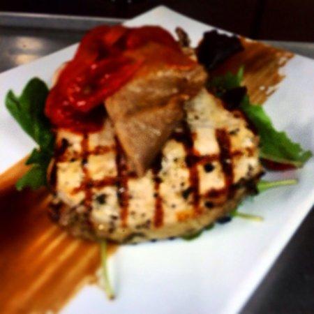 Gio by Gio Gastro Bar: Pork Loin