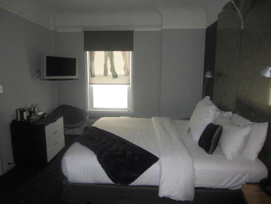 Hotel Diva: Room