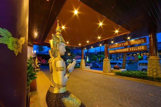 Royal Phawadee Village: Royal Phawadee Patong
