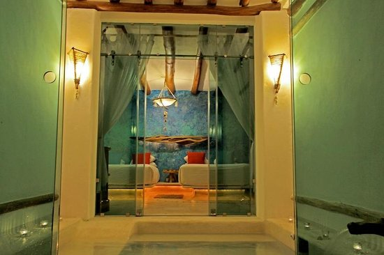 Villas Flamingos : the perfect room with your pool