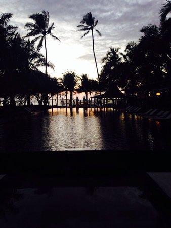 Segara Village Hotel : Swimming pool