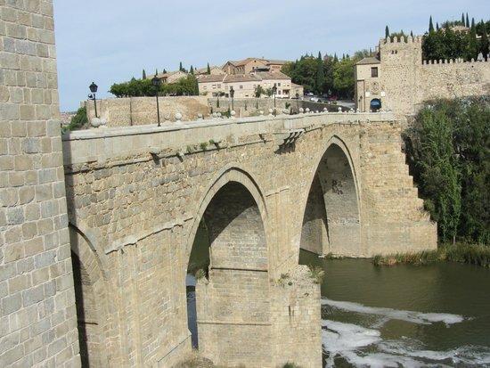 Puente de San Martín: Мост Сан Мартин