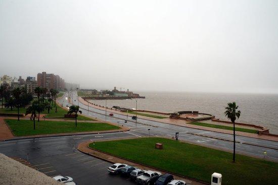 NH Montevideo Columbia: de dia