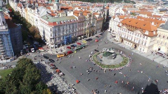 Astronomical Clock: Alun2 Kota Praha