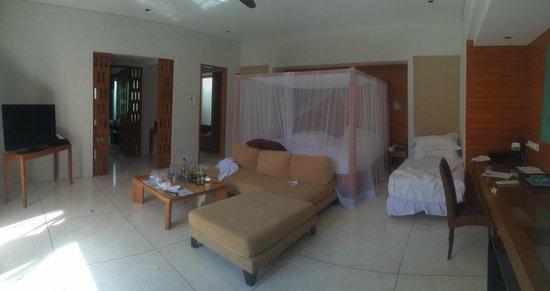 The Samaya Bali Seminyak: Bedroom