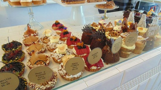 Little and Friday : Some of the cakes