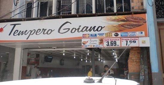 Tempero Goiano