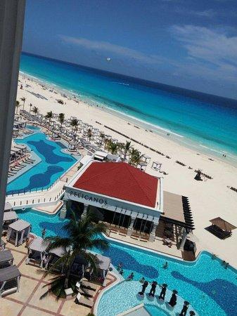 Hyatt Zilara Cancun: Desde mi suite
