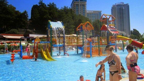 Mayak Aquapark