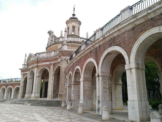 Real Iglesia de San Antonio