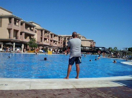 Barcelo Punta Umbria Beach Resort: IDEAL