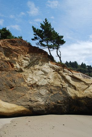 Inn at Arch Rock: Depoe Bay, Oregon