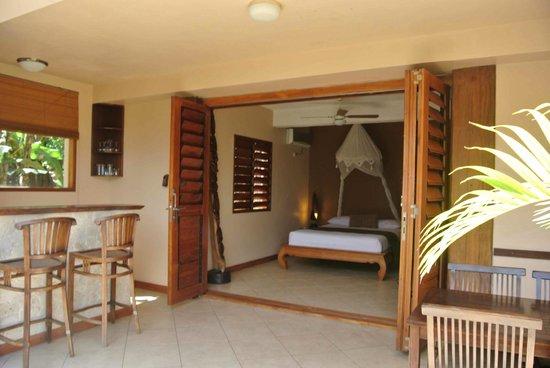 Fatumaru Lodge: Seaview 2 bedroom appartement