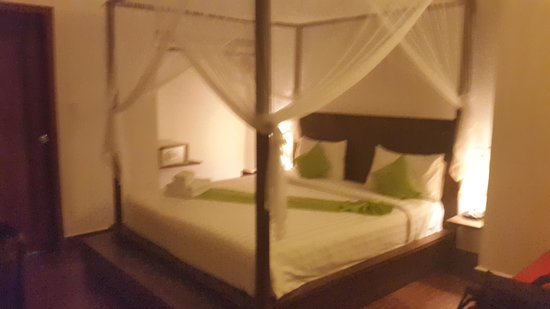 Suite Home Boutique Hotel : comfortable bed