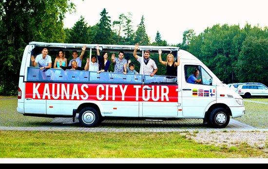 Kaunas City Tour