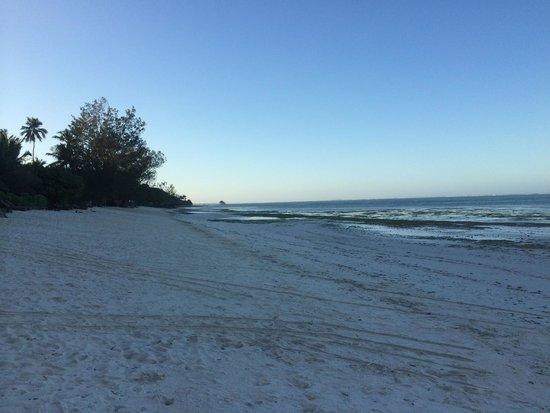 Melia Zanzibar: White Sands of Gabi Beach