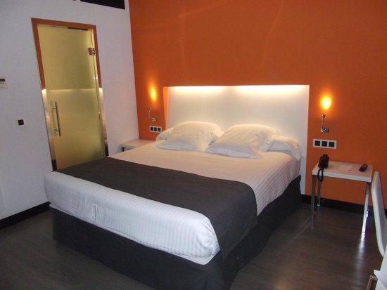 Hotel Dimar : Hotel room