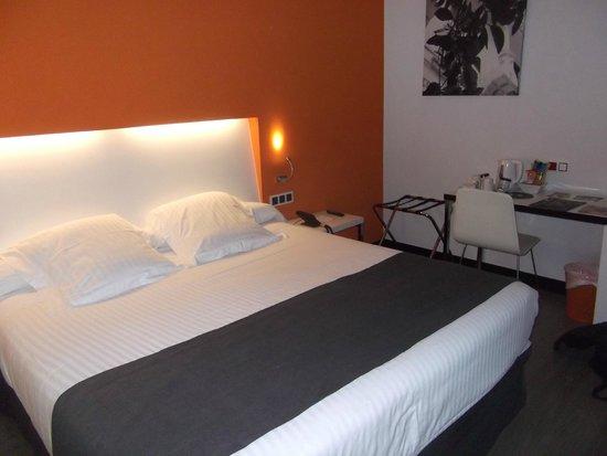 Hotel Dimar: Hotel room