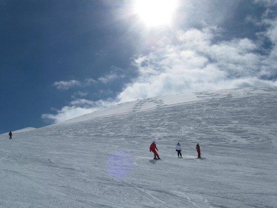 Carosello 3000 - Ski Area Livigno: Carosello