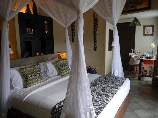 """Mara River Safari Lodge: Room No202 """"TWIGA Deluxe"""""""