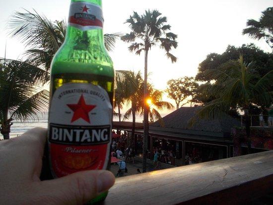KU DE TA: Sunset with Bintang