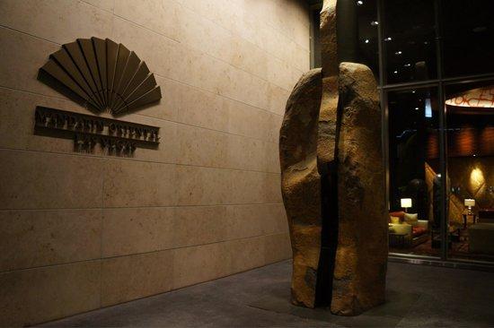 Mandarin Oriental, Las Vegas: Hôtel Exceptionnel