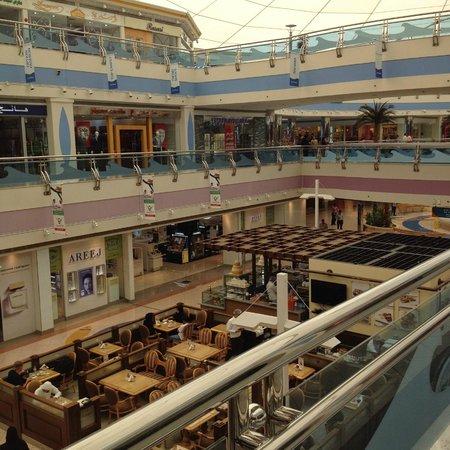 Marina Mall: Inside the Mall
