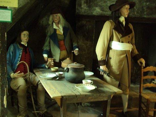 Maison de la Chouannerie et de la Révolution