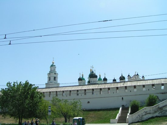 Nikolsky Temple Gate