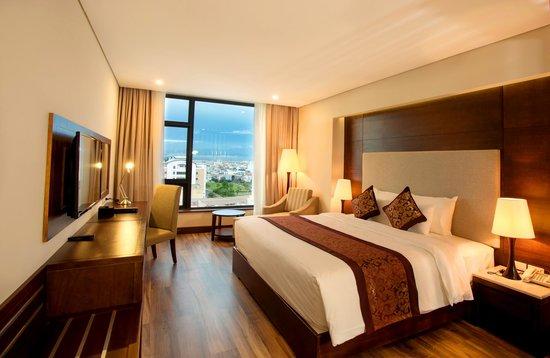 Minh Toan Galaxy: Premier Deluxe Room
