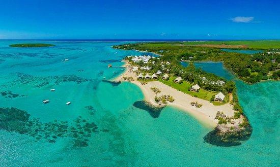 Photo of Preskil Beach Resort Mauritius Mahebourg