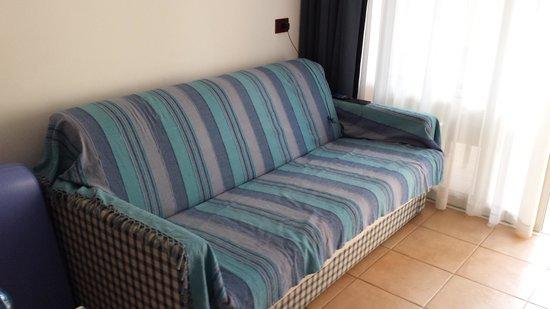 Aparthotel del Mar: relax