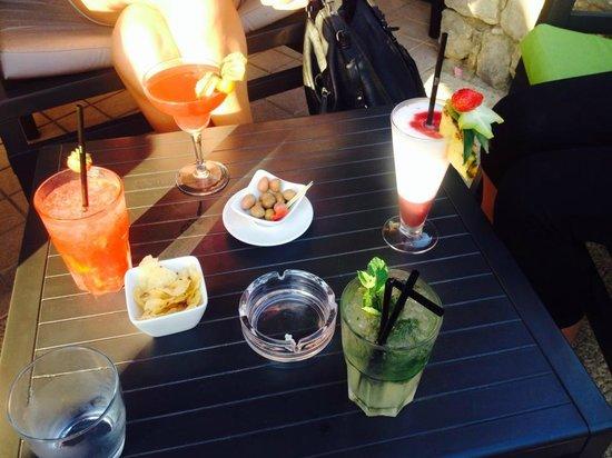 Casa Luna : Cocktails au top !!