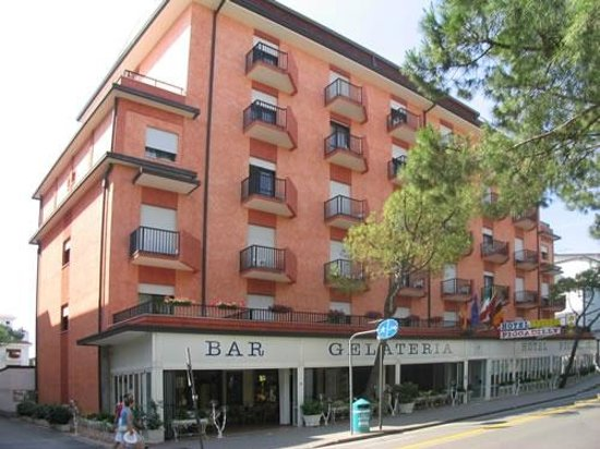 Hotel Piccadilly - Picture of Hotel Piccadilly, Jesolo ...
