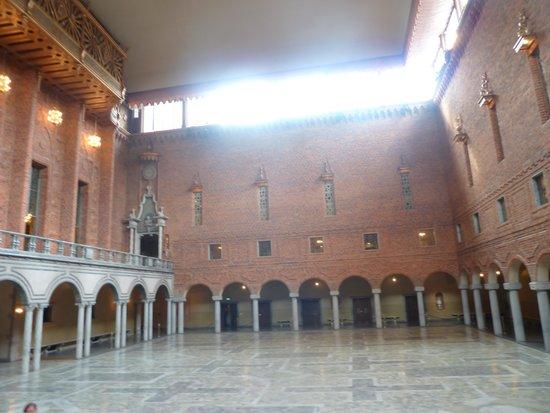 Hôtel de ville : ратуша
