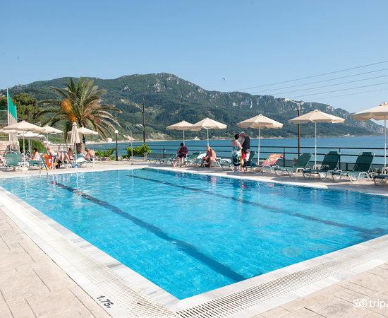Hotel Costas Golden Beach Rooms