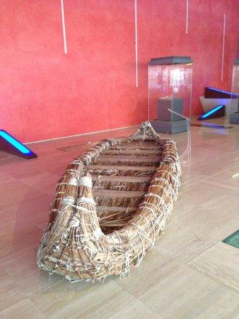 Thalassa Municipal Museum: Музей Моря